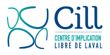 Centre d'implication libre de Laval